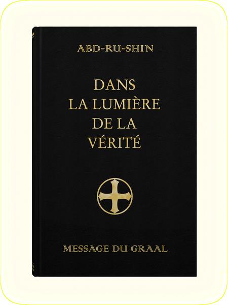 Message Du Graal De Abd Ru Shin